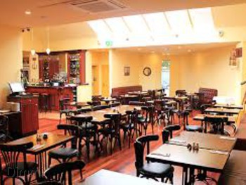 The Lord Nelson Geelong - Modern Australian cuisine - image 5 of 6.