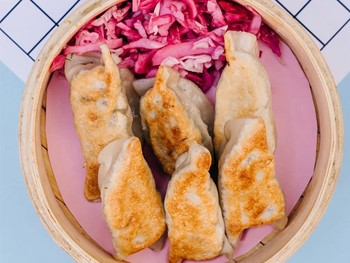 The Lucky Cat Dumplings and Bar Coogee - Asian  cuisine - image 2 of 5.