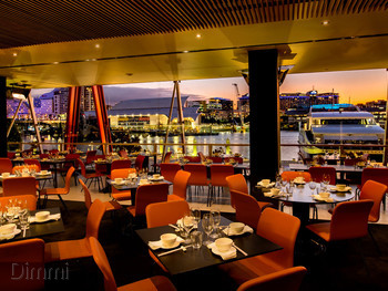 The Malaya Sydney - Asian  cuisine - image 1 of 7.