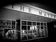 The Mayor Bar & Dining