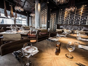 The Meat & Wine Co Barangaroo - Steak  cuisine - image 2 of 10.