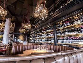 The Meat & Wine Co Barangaroo - Steak  cuisine - image 4 of 10.