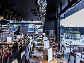 The Meat & Wine Co Barangaroo