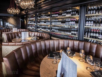 The Meat & Wine Co Barangaroo - Steak  cuisine - image 8 of 10.