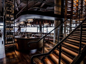 The Meat & Wine Co Barangaroo - Steak  cuisine - image 9 of 10.