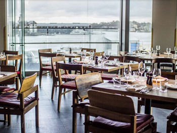 The Meat & Wine Co Barangaroo - Steak  cuisine - image 10 of 10.