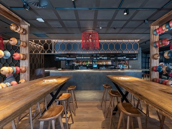 The Meat & Wine Co Perth - Modern Australian cuisine - image 7 of 9.
