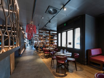 The Meat & Wine Co Perth - Modern Australian cuisine - image 9 of 9.
