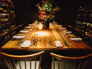 The Meat & Wine Co South Yarra - Modern Australian cuisine - image 1 of 5.
