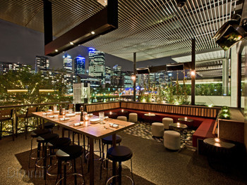 The Merrywell Southbank