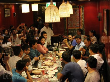 The Muglan Nepalese & Indian Cuisine Sydney - Indian cuisine - image 1 of 6.