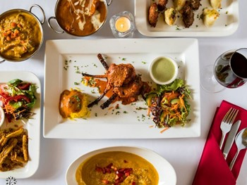 The Mustard Seed hahndorf - Indian cuisine - image 1 of 6.