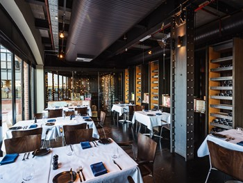 The Old Brewery Perth - Modern Australian cuisine - image 12 of 12.