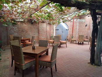 The Old Fig Tree Caversham