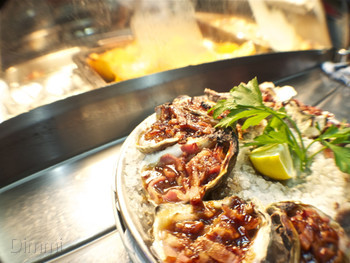 The Olive Tree South Melbourne - Seafood cuisine - image 1 of 10.