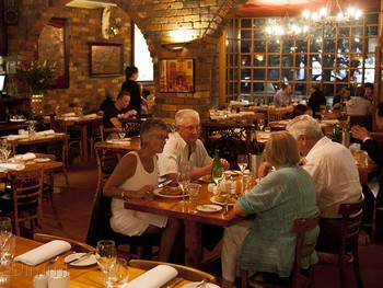 The Olive Tree South Melbourne - Seafood cuisine - image 5 of 10.