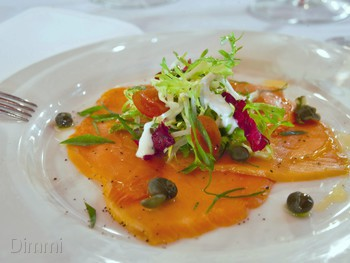 The Olive Tree South Melbourne - Seafood cuisine - image 3 of 10.