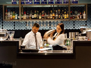 The Painted Bird Bar & Kitchen Perth - Modern Australian cuisine - image 4 of 9.