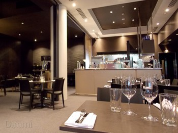 The Painted Bird Bar & Kitchen Perth - Modern Australian cuisine - image 1 of 9.