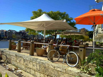The Partisan East Perth - European cuisine - image 2 of 8.