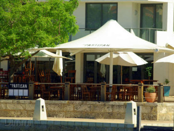 The Partisan East Perth - European cuisine - image 3 of 8.