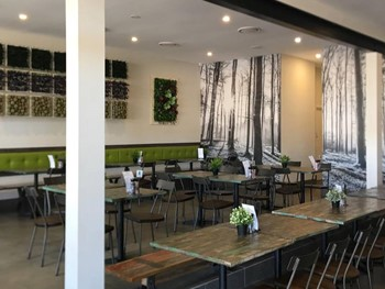 The Pizza & Pasta Kitchen Toongabbie - Italian cuisine - image 1 of 6.