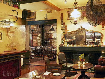 The Provincial Hotel Fitzroy - European cuisine - image 15 of 20.