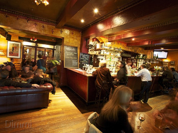 The Provincial Hotel Fitzroy - European cuisine - image 17 of 20.