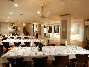 The Provincial Hotel Fitzroy - European cuisine - image 19 of 20.
