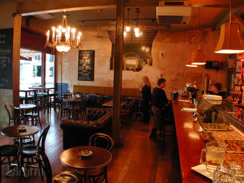 The Provincial Hotel Fitzroy - European cuisine - image 20 of 20.