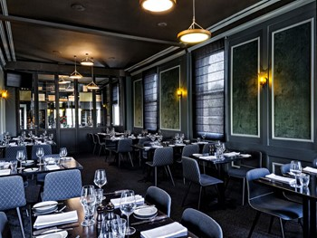 The Railway Club Hotel Port Melbourne - Steak  cuisine - image 12 of 12.