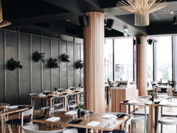 The Reveley Perth - Modern Australian cuisine - image 1 of 6.