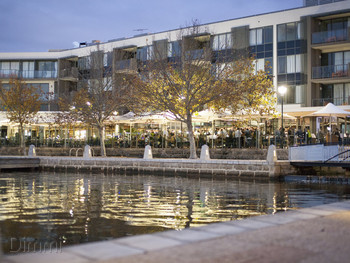 The Royal On The Waterfront East Perth - Modern Australian cuisine - image 1 of 9.