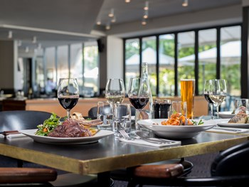 The Royal On The Waterfront East Perth - Modern Australian cuisine - image 3 of 9.