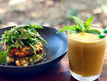 The Tramshed Narrabeen - Cafe  cuisine - image 7 of 8.