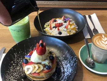 The Tramshed Narrabeen - Cafe  cuisine - image 5 of 8.