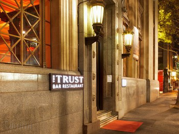 The Trust Melbourne - European cuisine - image 2 of 16.