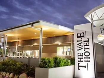 The Vale Hotel Aitkenvale