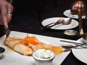 The Walnut Restaurant & Lounge Bar Brisbane City - Modern Australian cuisine - image 7 of 7.
