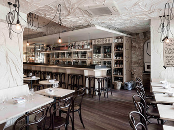 The Wine Room at The Dolphin Hotel Surry Hills - Australian  cuisine - image 3 of 4.