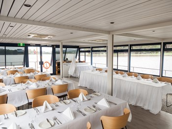 The Yacht Club Yarralumla - Modern Australian cuisine - image 2 of 6.