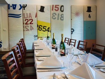 The Yacht Club Yarralumla - Modern Australian cuisine - image 3 of 6.