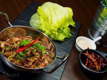 The Zest Thai Experience Narrabeen - Thai  cuisine - image 9 of 11.