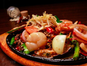 The Zest Thai Experience Narrabeen - Thai  cuisine - image 10 of 11.