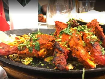 Thousand Spices Homebush - Indian cuisine - image 4 of 6.