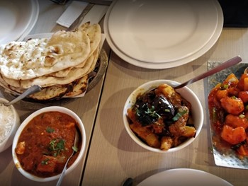 Thousand Spices Homebush - Indian cuisine - image 5 of 6.