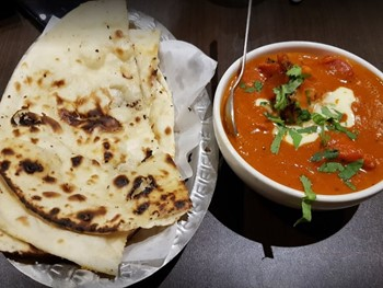Thousand Spices Homebush - Indian cuisine - image 6 of 6.