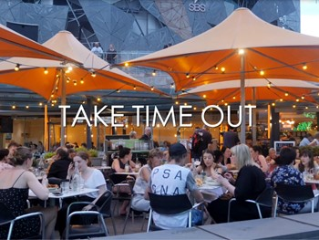 Time Out Fed Square Melbourne - International cuisine - image 16 of 19.