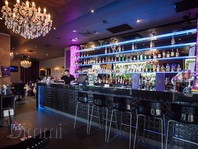 Torba Restaurant and Lounge