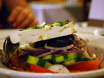 Tsindos Greek Restaurant Melbourne - Greek cuisine - image 11 of 11.